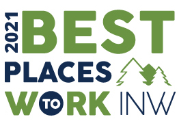Best Places To Work 2020.2018 Best Places To Work Inland Northwest Rankings